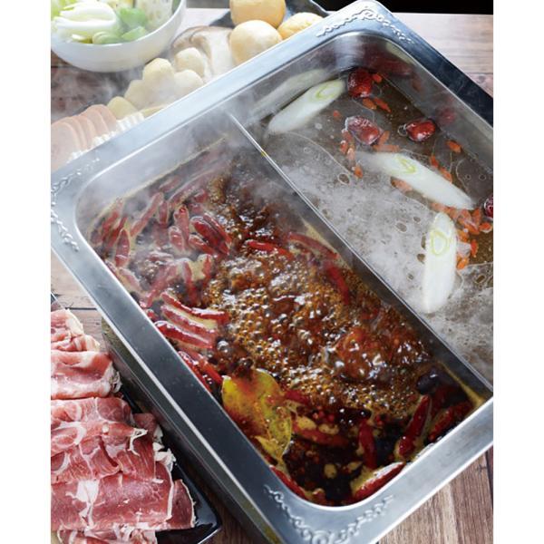 業務用 好人家 手工火鍋底料 (鍋の素) 360g(4個入) 激辛 鍋の素 煮込 簡単 鍋料理 調味料 鍋の素・鍋調味料 609572