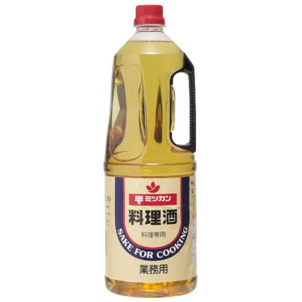 業務用 料理酒 1.8L 9063