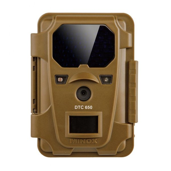 送料無料 MINOX ミノックス 屋外型センサーカメラ DTC650BRW