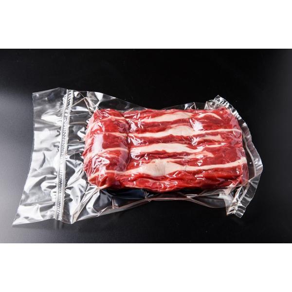 【馬刺し・馬肉・桜肉】こだわりの厳選した会津馬肉!すき焼き用 高タンパク・低脂肪(真空パック500g ¥2160)