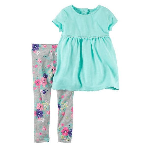 そろそろ夏服にチェンジ!おしゃれなママ&パパにおすすめの海外子供服!
