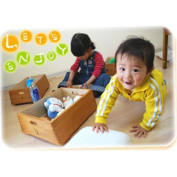 お子様用 跳び箱型収納|syufunomikata|06