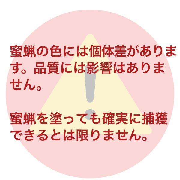 ニホンミツバチの蜜蝋 【80g】|syumatsu-yoho|05