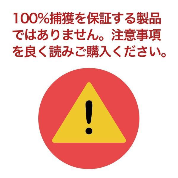 ニホンミツバチ誘引セット!待ち箱ルアー3つと蜜蝋80gのセット|syumatsu-yoho|04