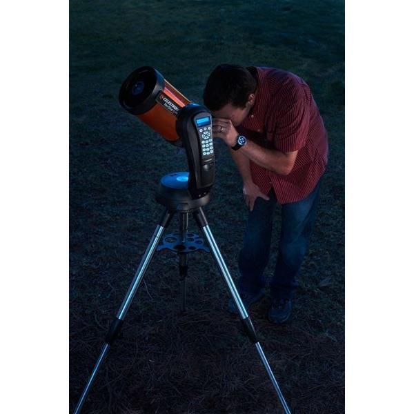 セレストロン NexStar8SE自動導入天体望遠鏡(日本語ハンドコントローラー付)
