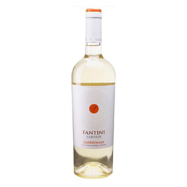 敬老の日 ギフト ワイン ファンティーニ シャルドネ / ファルネーゼ 白 750ml イタリア アブルッツォ 白ワイン