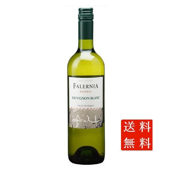 敬老の日 ギフト ワイン ソーヴィニヨン・ブラン レセルバ / ファレルニア 白 750ml 12本セット チリ エルキ・ヴァレー 白ワイン 送料無料
