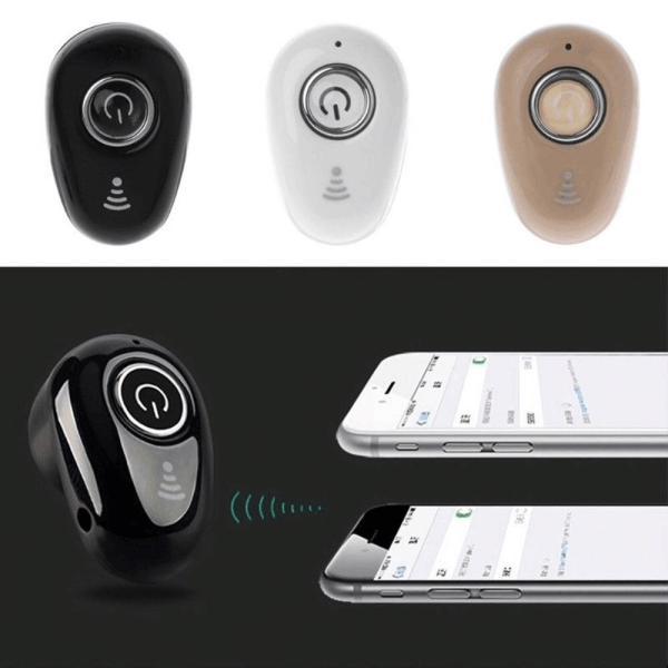 Bluetooth イヤホン ワイヤレスイヤホン  iPhone アンドロイド 対応  ブルートゥース イヤフォン イヤホンマイク 方耳 USB 充電  高音質 重低音|t-a|05