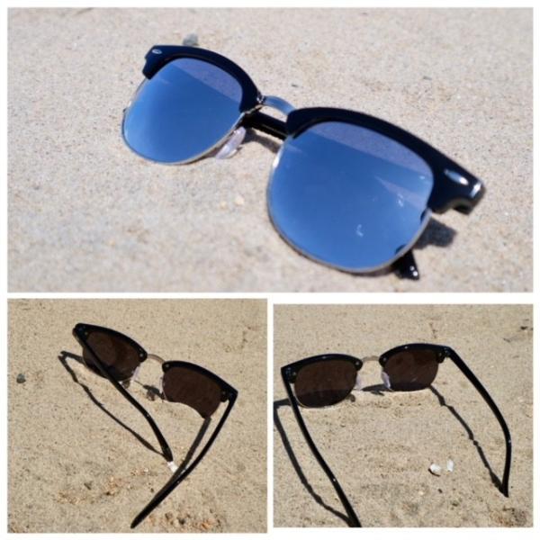サングラス サーモント ミラー スモーク ブルーレンズ 伊達メガネ  UV400 紫外線カット 男女兼用 メンズ レディース 4Color|t-a|04