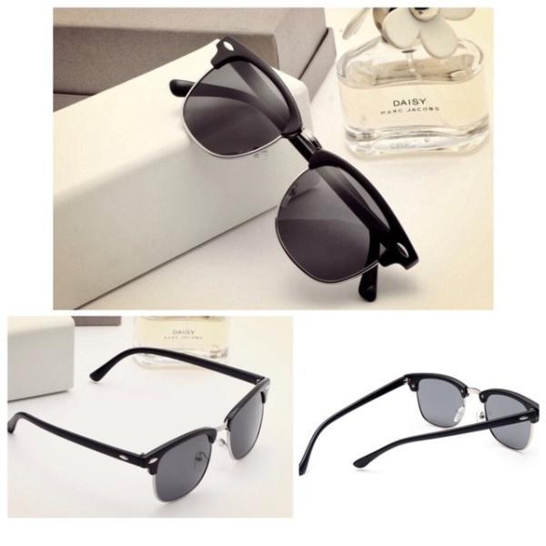 サングラス サーモント ミラー スモーク ブルーレンズ 伊達メガネ  UV400 紫外線カット 男女兼用 メンズ レディース 4Color|t-a|05