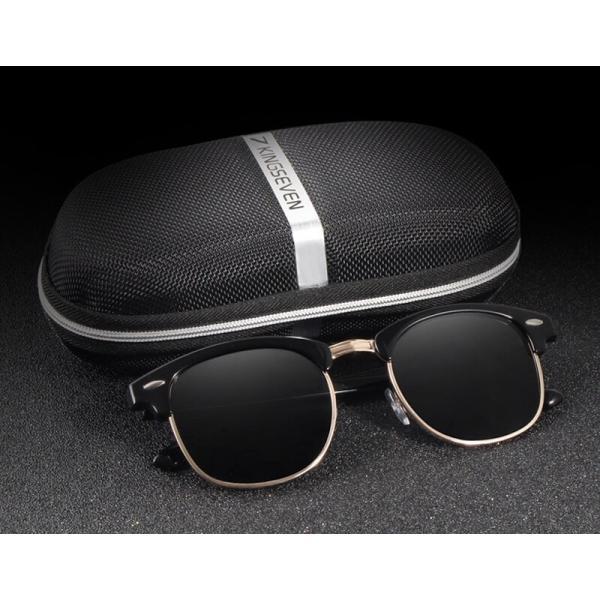 サングラス サーモント ミラー スモーク ブルーレンズ 伊達メガネ  UV400 紫外線カット 男女兼用 メンズ レディース 4Color|t-a|09