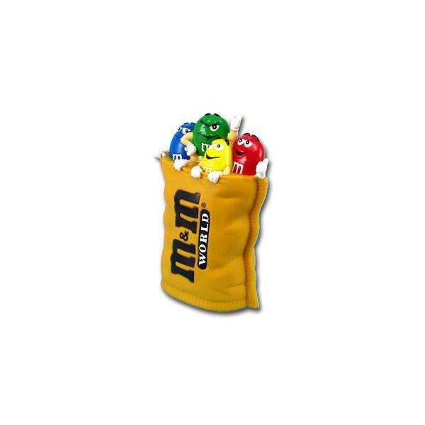 貯金箱m&m's チョコパックバンク ■ エムアンドエムズ キャラクター アメリカン雑貨|t-bravo|02