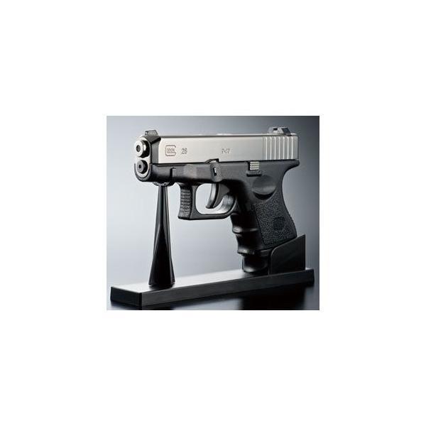 GUN LIGHTER GLOCK 26 ターボライター/銃鉄砲ガンライターグロック/// t-bravo