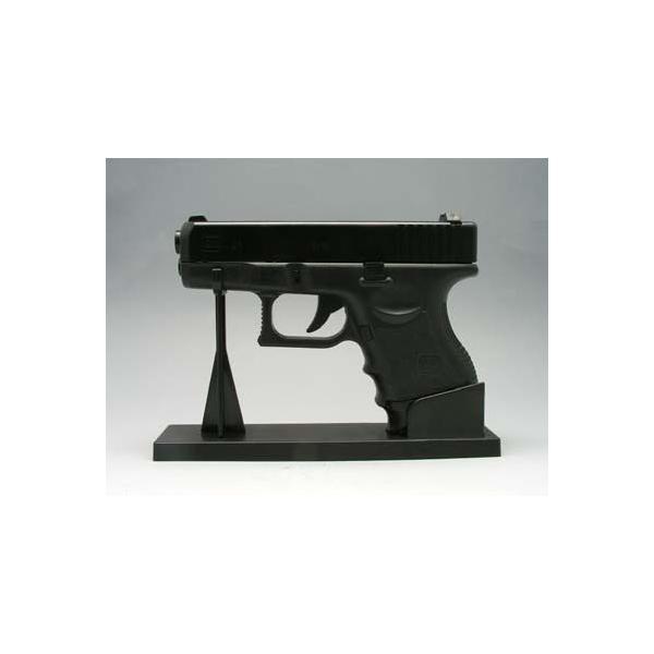 GUN LIGHTER GLOCK 26 ターボライター/銃鉄砲ガンライターグロック/// t-bravo 02