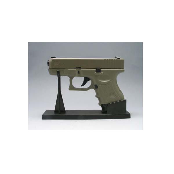 GUN LIGHTER GLOCK 26 ターボライター/銃鉄砲ガンライターグロック/// t-bravo 03