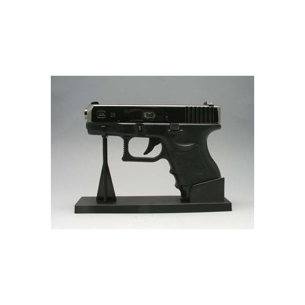 GUN LIGHTER GLOCK 26 ターボライター/銃鉄砲ガンライターグロック/// t-bravo 04