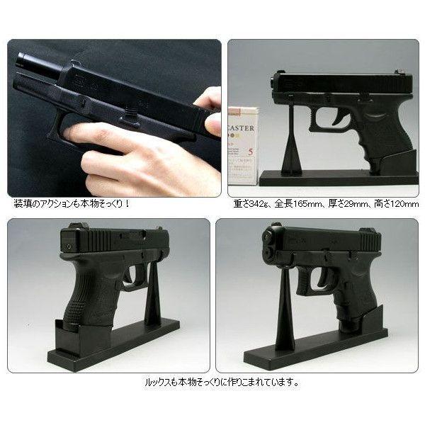 GUN LIGHTER GLOCK 26 ターボライター/銃鉄砲ガンライターグロック/// t-bravo 05