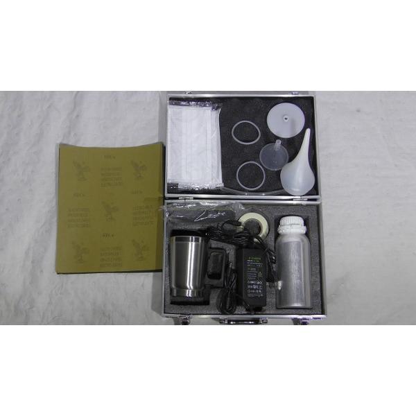 ヘッドライトスチーマーセット(高効率プロフェッショナルカーヘッドライト修理キット)|t-crafthonnpo