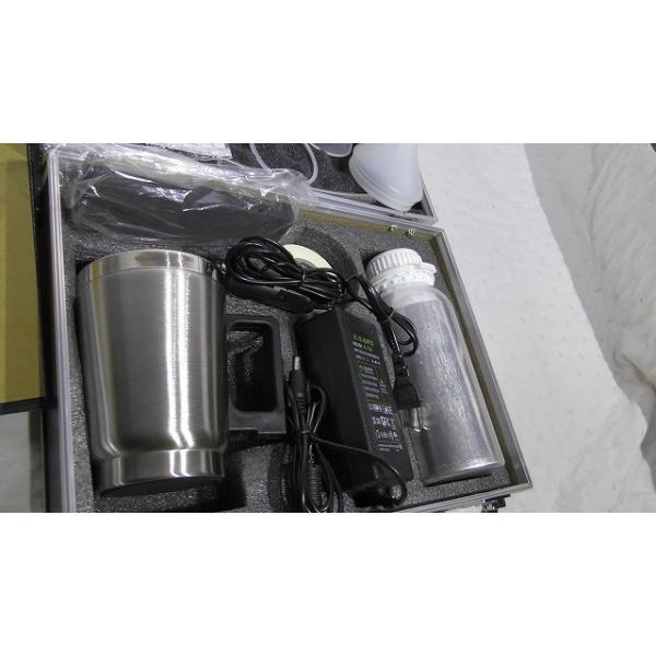 ヘッドライトスチーマーセット(高効率プロフェッショナルカーヘッドライト修理キット)|t-crafthonnpo|02