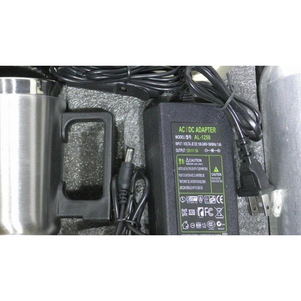 ヘッドライトスチーマーセット(高効率プロフェッショナルカーヘッドライト修理キット)|t-crafthonnpo|04