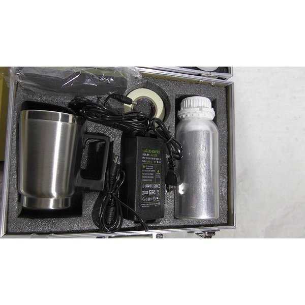 ヘッドライトスチーマーセット(高効率プロフェッショナルカーヘッドライト修理キット)|t-crafthonnpo|07