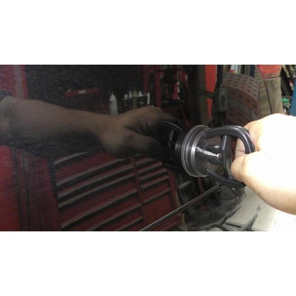 自動車凹み修理 デントリペアツール 自動車外装パネルプルツール 吸盤|t-crafthonnpo|03