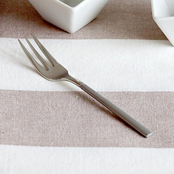 ケーキフォーク PRALINE プラリネ ステンレス 高品質 カトラリー ホテル食器 フォーク おもてなし パーティ