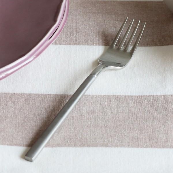 フォーク PRALINE プラリネ テーブルフォーク ステンレス 高品質 おしゃれカトラリー ホテル食器 おもてなし おうちごはん 洋食器