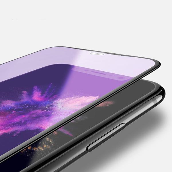 ガラスフィルム ブルーライトカット iPhone 11 Pro XR Xs MAX 全面 フィルム ガラス アイフォン 強化ガラス|t-gshop|13
