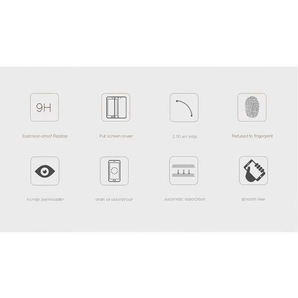 ガラスフィルム ブルーライトカット iPhone 11 Pro XR Xs MAX 全面 フィルム ガラス アイフォン 強化ガラス|t-gshop|03