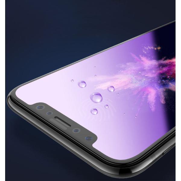 ガラスフィルム ブルーライトカット iPhone 11 Pro XR Xs MAX 全面 フィルム ガラス アイフォン 強化ガラス|t-gshop|08