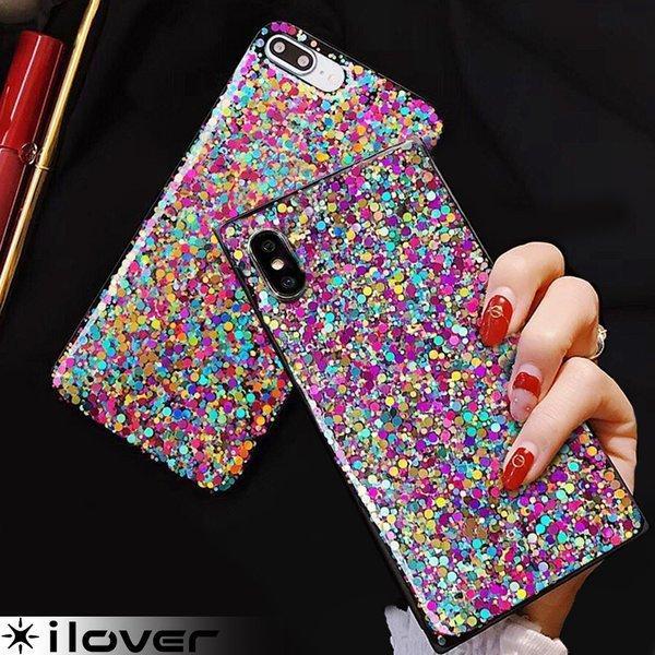 iPhone11 ケース iPhone SE2 iPhone8 ケース アイフォン11 iPhone XR ケース スマホケース おしゃれ キラキラ