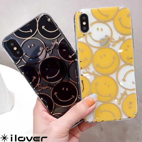 iPhone8 ケース iPhone XR XS ケース アイフォン8 iPhone7 アイフォンxr アイフォン7 クリアケース キャラクター かわいい