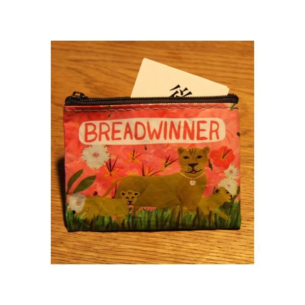 BlueQ社リサイクルコインパース Breadwinner|t-home|02