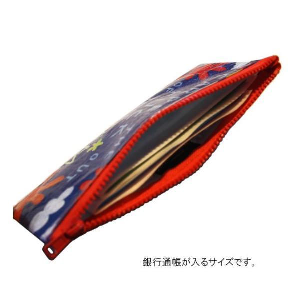 BlueQ社リサイクルペンケース   MIX TAPE|t-home|04