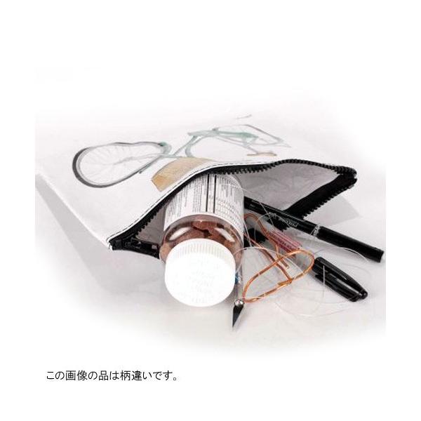 BlueQ社リサイクルジッパーポーチ  SEW IT|t-home|02