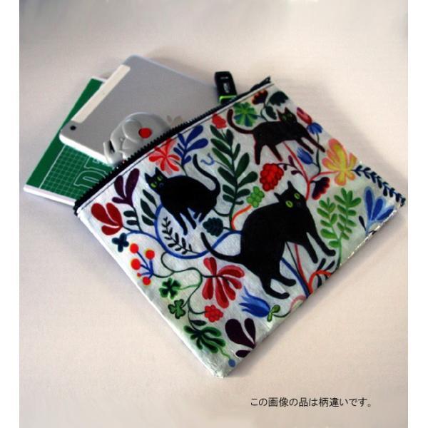 BlueQ社リサイクルジッパーポーチ  SEW IT|t-home|03