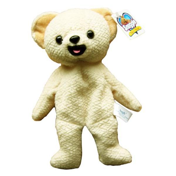 スナッグル ビーンバッグ SNUGGLE Bean Bear|t-home