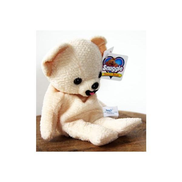 スナッグル ビーンバッグ SNUGGLE Bean Bear|t-home|03