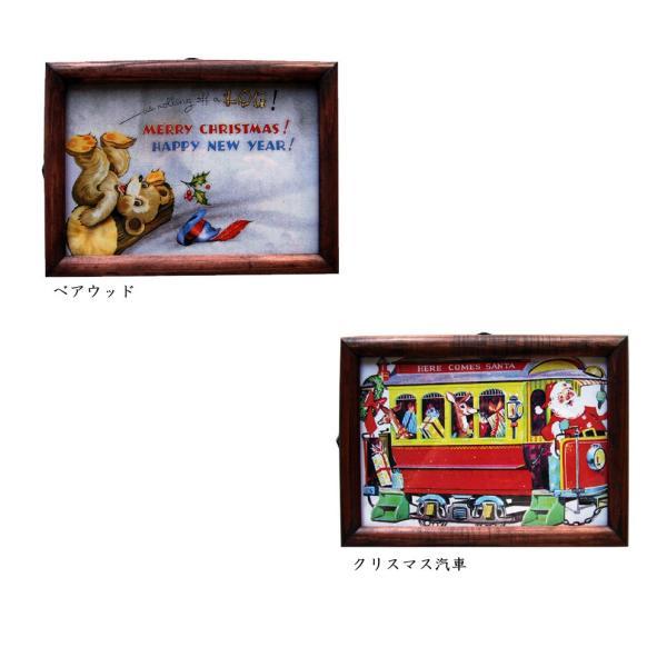 ピクチャーフレーム クリスマス PICTURE FRAME CHRISTMAS|t-home|03
