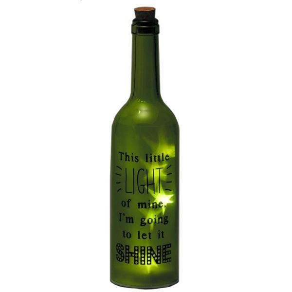 キーストーン ボトルドライト ツインクル グリーン KEYSTONE BOTTLED LIGHT TWINKLE GREEN|t-home
