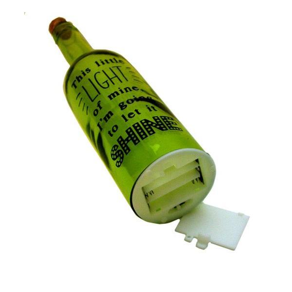 キーストーン ボトルドライト ツインクル グリーン KEYSTONE BOTTLED LIGHT TWINKLE GREEN|t-home|03