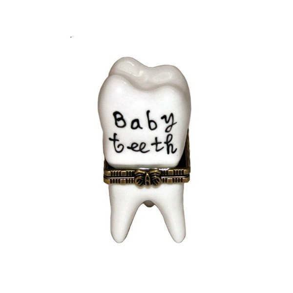 ミニポータリーケース 乳歯ケース MINI POTTERY DECIDUOUS TOOTH CASE|t-home|02