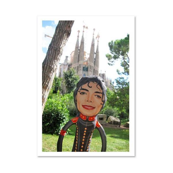 リトルビッグドールズ マイケル・ジャクソン LITTLE BIG DOLLS MICHAEL JACKSON|t-home|07