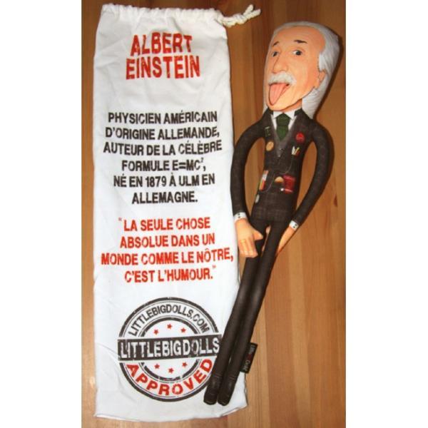 リトルビッグドールズ アルベルト・アインシュタイン LITTLE BIG DOLLS ALBERT EINSTEIN|t-home|04