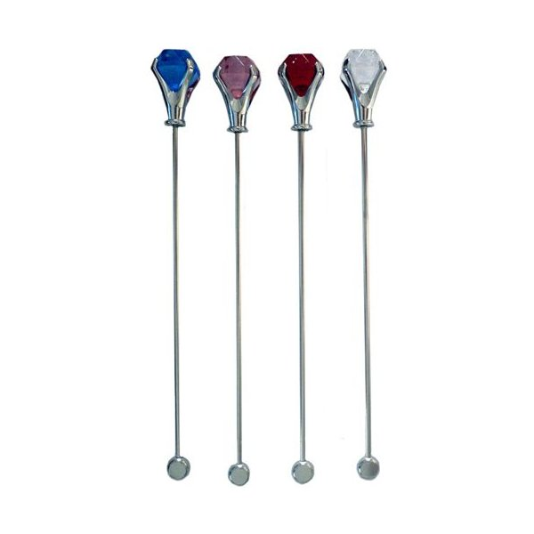 ダイアモンドスウィズル スティック DULTON Diamond swizzle stick|t-home