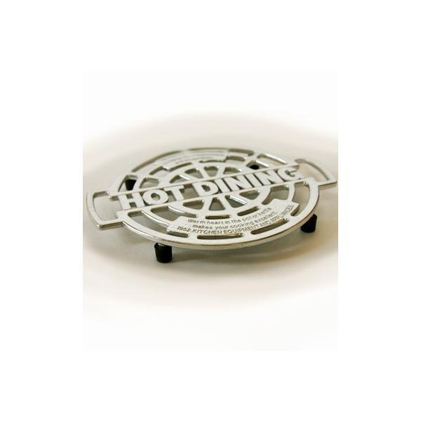 ダルトン アルミニウム トリベット DULTON Aluminium Trivet|t-home|02