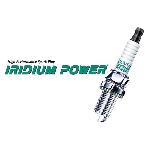 Spark Plug-Iridium Power DENSO 5302