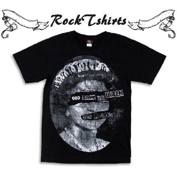 ロックtシャツ バンドtシャツ パンク Sex Pistols セックス ピストルズ XS,S,M,Lサイズ 黒色 メンズ レディース