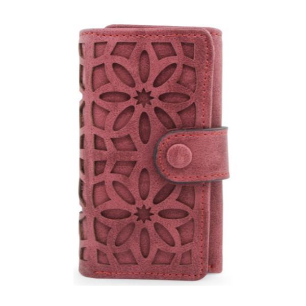 キーケース レディース おしゃれ 多機能 メンズ カードケース ブランド カード かわいい コンパクト 使いやすい ボタン お洒落 スマートキー キーリング|t-martshop|15